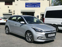 Hyundai i20 1.2 ( 84ps ) 2015MY SE
