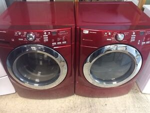 MAYTAG SERIES 3000 Laveuse Secheuse Frontale Washer Dryer