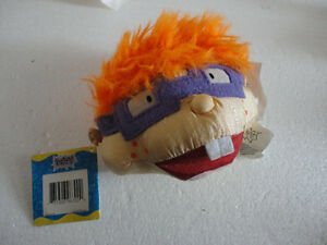 Brand new with tags set of 2 Rugrats stuffed plush toys London Ontario image 3