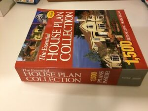 House Plan Collection 1500