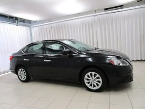 2016 Nissan Sentra BEAUTIFUL!!! SEDAN w/ KEYLESS ENTRY, POWER L/