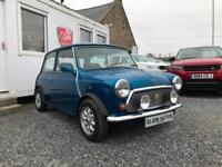 1994 (M) MINI 35th Anniversary Limited Edition 1.3 *** GENUINE 9,000 MILES ***
