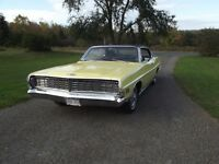 For Sale 1968 Ford XL Fastback