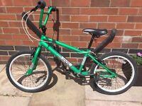 Child's Chopper Bike Aged 7 -9