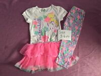 Girls 3-4 years clothes