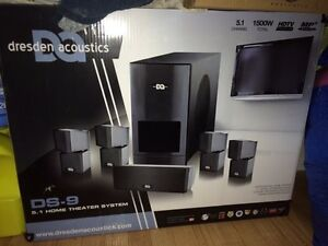 Dresden Acoustic (Home Theatre System)