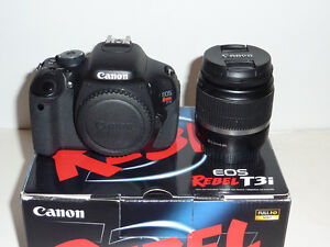 Canon T3i with18-55mm f3.5-5.6 IS lens.