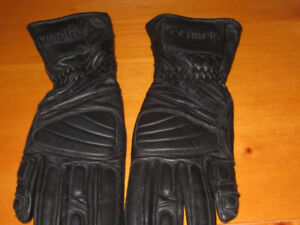 Woman's Motorcycle Gloves Size small