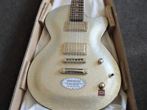 Guitare électrique neuve ROCK CANDY (by Schecter) Les Paul type