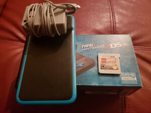 Nintendo 2DS XL (Price Firm)