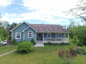 3 Bedroom Bungalow Home in Porters Lake For Sale
