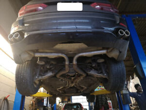 Bmw X5 Exhaust Kijiji In Ontario Buy Sell Save With Canada S