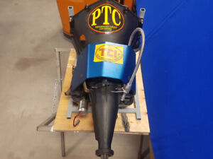 Powerglide transmission and PTC torque converter $1750 OBO