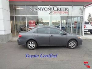 2013 Toyota Corolla CE Plus with Pwr Group