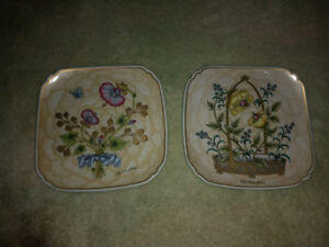 Ole Winther Decorative Plates