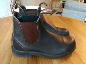 New Blundstones - 5.5 UK (8.5 US Women's) - Espresso Brown
