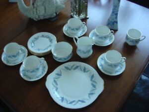 Royal Standard Fine Bone China Made in England