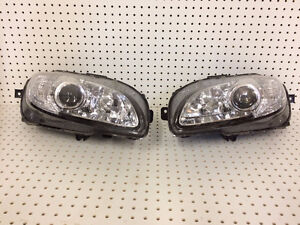 MAZDA MX-5 MIATA HALOGEN PROJECTOR HEADLIGHT