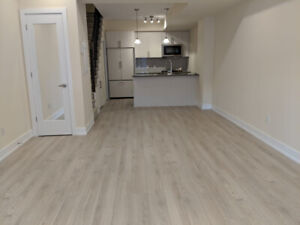 !!! 1 Month FREE !!! Brand new 3BR+Den in the Junction
