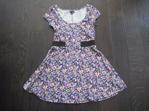 American Eagle Short Sleeve Dress Size Small