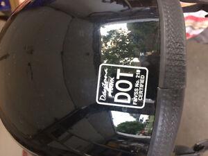 Brand new motorcycle helmet size XL
