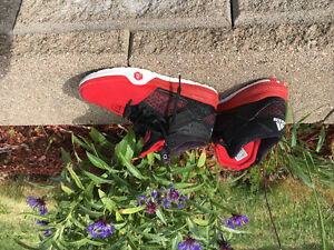 Men's size 8US Basketball shoes