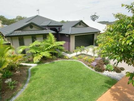 Immaculate home in tropical oasis Peregian Beach Noosa Area Preview