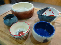 Pottery Workshop - Mother's Day Gift
