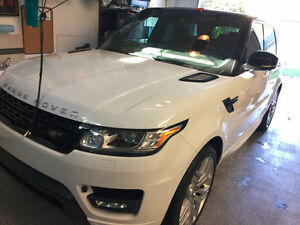$100 off Mobile Auto Detailing