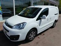 Citroen Berlingo 1.6 hDI 90PS 725 L2 X 5 Seater Crew Van *Look pack *Cheapest na