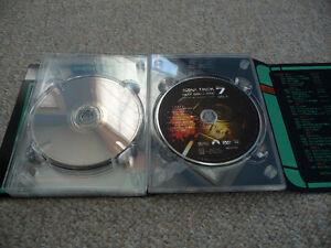 Star Trek Deep Space 9 Season 7 on DVD Kitchener / Waterloo Kitchener Area image 7