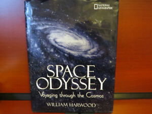 Space Odyssey: Voyaging Through the Cosmos