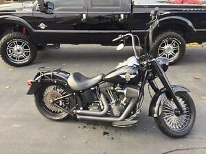 2012 Harley Davidson Fat Boy Lo