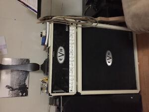 Evh iii 100 watt amp
