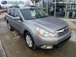 2011 Subaru Outback 2.5i Limited,LEATHER,SUNROOF,NAVIGATION,FULL
