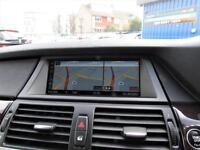 2010 BMW X6 XDRIVE 35D 3.0 DIESEL AUTOMATIC 4X4 COUPE DIESEL