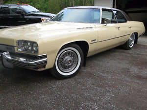 1973 Buick LeSabre - Excellent Condition