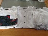 Boys T.Shirts age 11-12yrs x3
