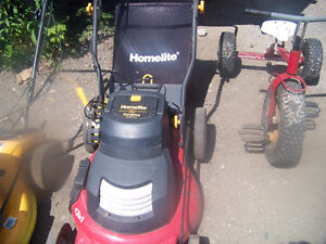 LAWNMOWER SALE STARTING AT 50.00$ AND UP