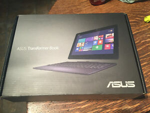 GENTLY USED ASUS TRANSFORMER
