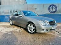 2008 Mercedes-Benz E Class 3.0 E280 CDI Avantgarde G-Tronic 4dr Auto Saloon Dies