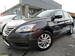Nissan Sentra 4dr Sdn SV AUTOMATIQUE AIR  2015