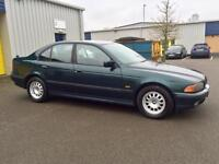1998 BMW 5 SERIES 523i SE Auto cheap px to clear