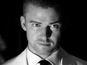 FINAL NIGHT ★Justin Timberlake Rogers Place★ MON Nov 5 7:30PM