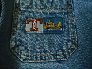 Boys Size 3X Tonka Jeans Kingston Kingston Area image 4