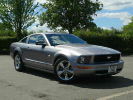 Ford Mustang 4000CC GT ALloys CD Stereo