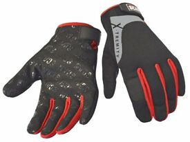 Scan Grip Work Glove lightweight and flexible. Ideal stocking filler for Christmas