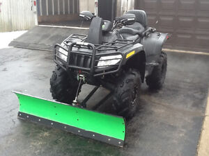 Arctic Cat Mudpro 1000 for sale or trade Jeep TJ