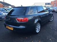 2011 Seat Exeo 2.0 TDI DPF SE (Tech Pack) ST 5dr Diesel Manual (139 g/km,