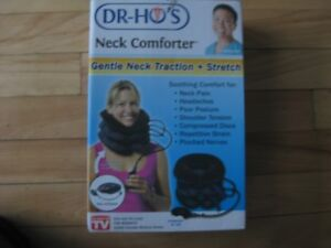 Dr. Ho's Neck Comforter - Gentle neck traction and stretch